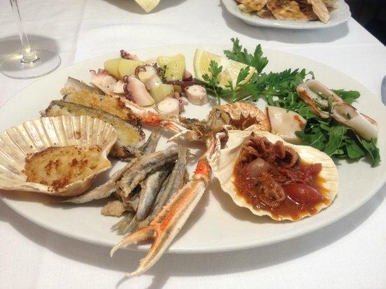 Degustazione di mare: cosa cucinare per una cena di pesce