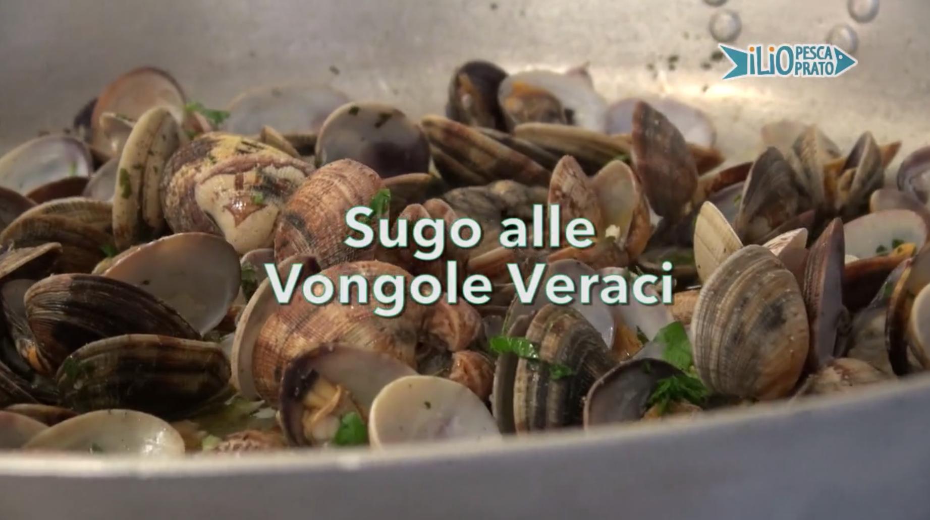 Sugo alle Vongole Veraci, le video ricette di Marblu